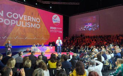 #001 Assemblea Nazionale di Italia Viva: quanto entusiasmo!