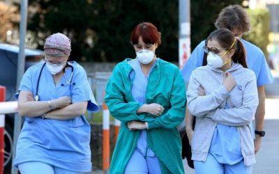 Emergenza Coronavirus: uniti la vinceremo!