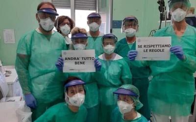 Coronavirus: adesso un Piano Shock per il Paese