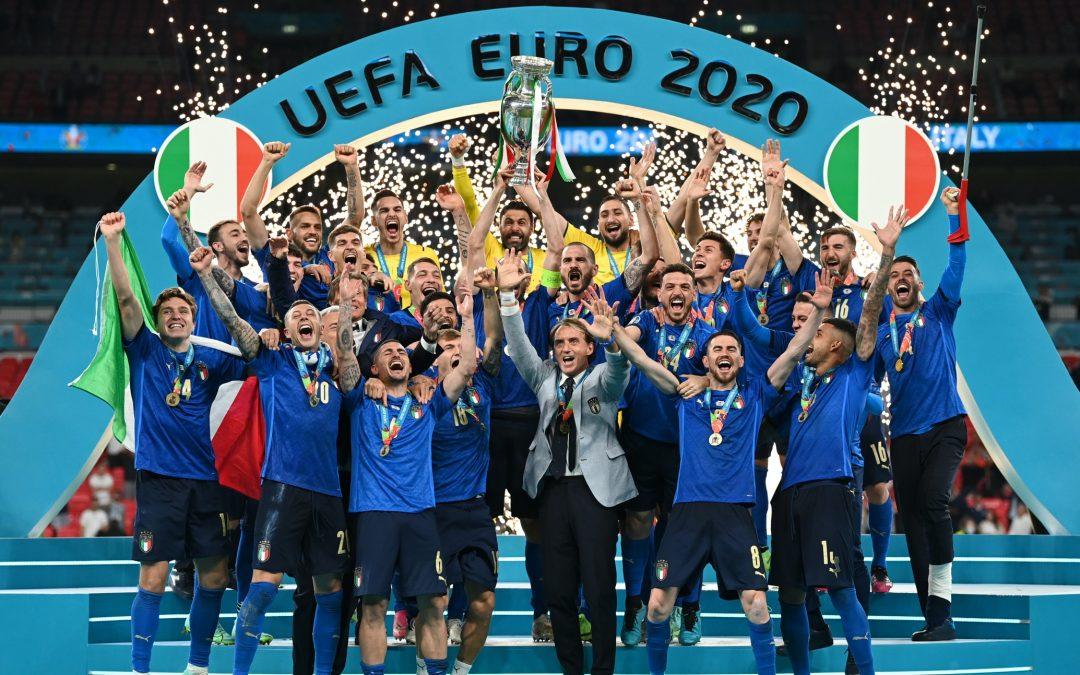 Viva l'Italia. E ora si riparte